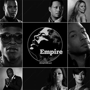 Logo Empire Brasil
