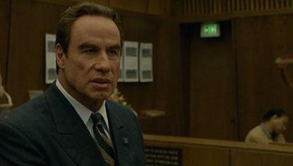 American Crime Story - John Travolta