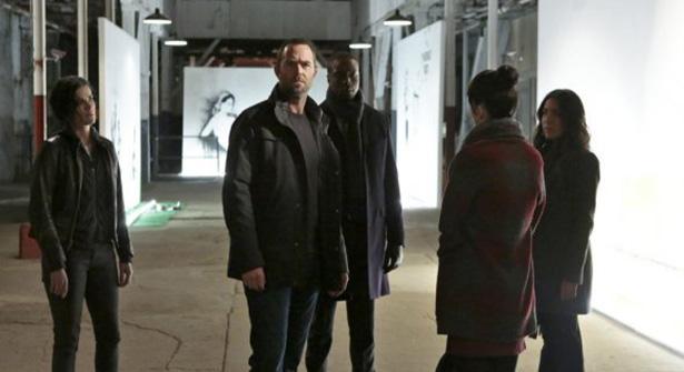 Blindspot - 1x15