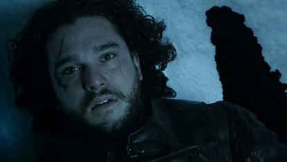 Game of Thrones - Jon