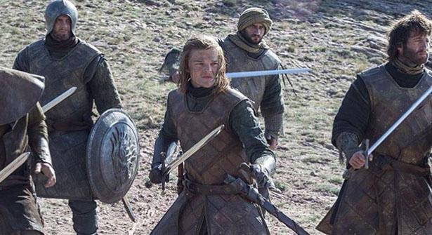 Imagem: Game of Thrones Brasil
