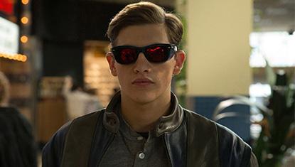X-Men - Scott