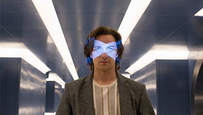 X-Men - Xavier