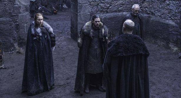 Imagem: Divulgação/ HBO