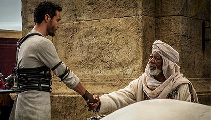 Imagem: Divulgação/ Paramount Pictures
