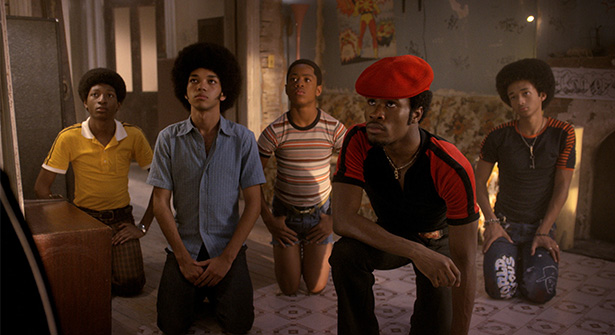 The Get Down 01