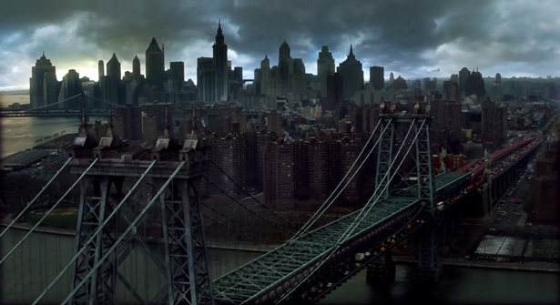 Imagem: Gotham Wikia