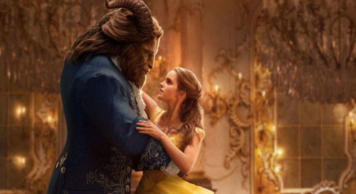 A Bela e a Fera (Disney/ Buena Vista)