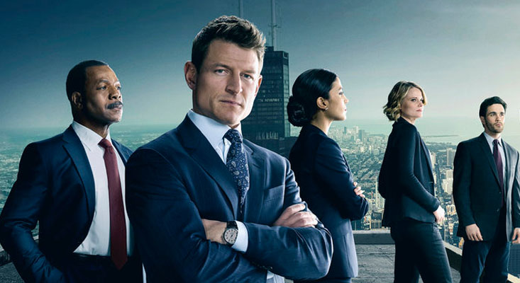 Chicago Justice (NBC)