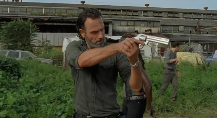 Rick (The Walking Dead)