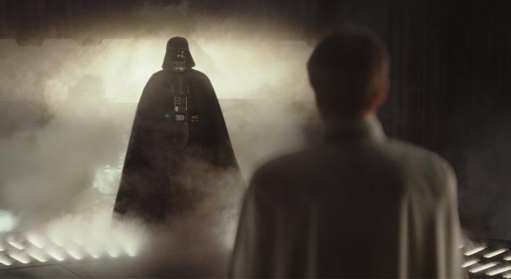 Darth Vader (Rogue One - Uma História Star Wars)