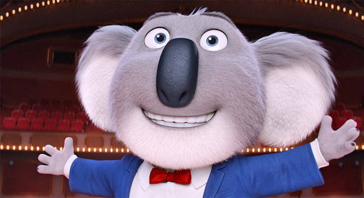 Sing - Quem Canta Seus Males Espanta (Universal Pictures)