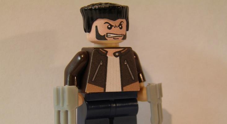 Logan (LEGO)