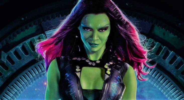 Gamora (Guardiões da Galáxia)
