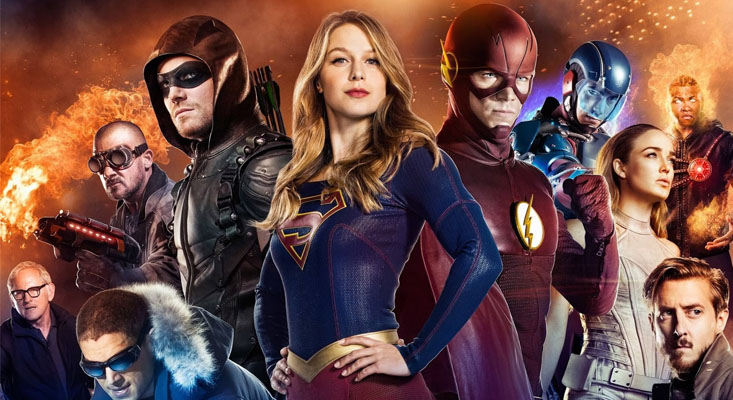 Arrowsverse (The CW)