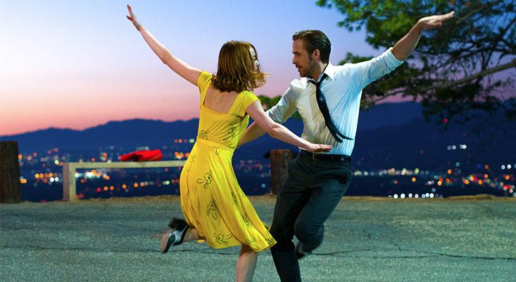La La Land - Cantando Estações (Paris Filmes)