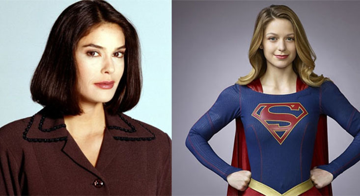 Teri Hatcher (Supergirl)