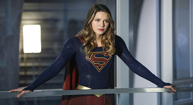 Supergirl (The CW)