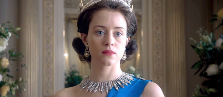 The Crown (Netflix)