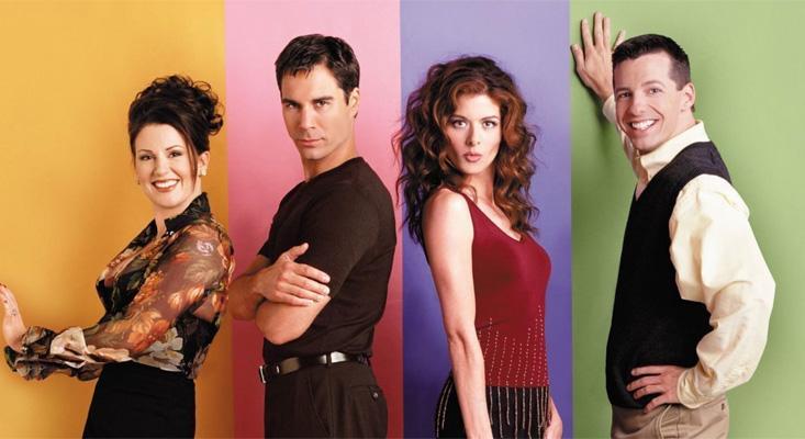 Will & Grace (NBC)