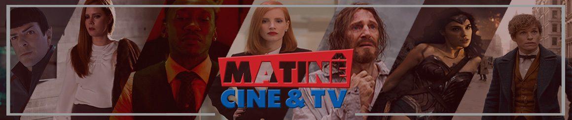 Matinê Cine&TV