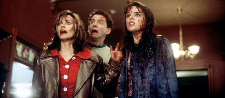 Pânico (1996)