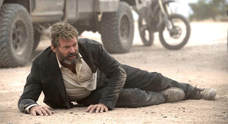 Logan (Hugh Jackman)