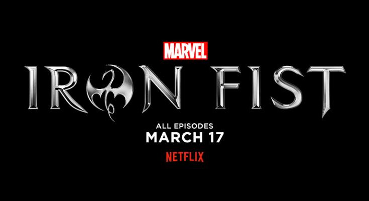 Punho de Ferro/ Marvels Iron Fist