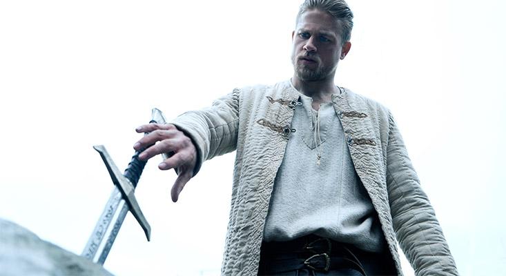 Resultado de imagem para rei arthur a lenda da espada