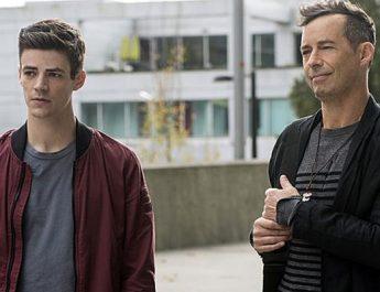 Audiência | The Flash e The Wall dominam a noite de terça