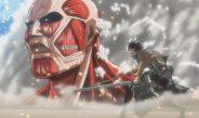 5 motivos para você assistir Attack on Titan!