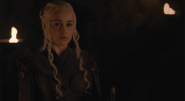 Crítica | Game of Thrones – 7×02 – Stormborn