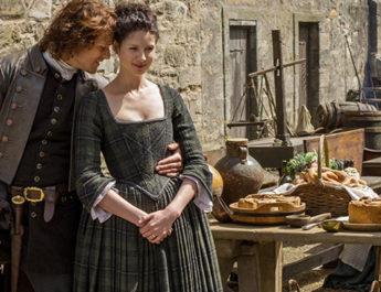 Outlander e a respeitosa adaptação da obra de Diana Gabaldon para a TV