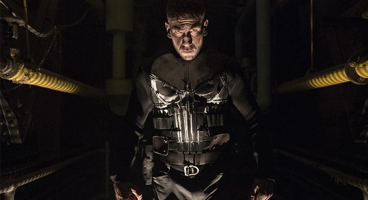 Série do Justiceiro na Netflix ganha seu primeiro trailer completo