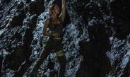 Alicia Vikander entra em ação como Lara Croft no primeiro trailer de Tomb Raider: A Origem