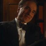 Daniel Day-Lewis em Phantom Thread