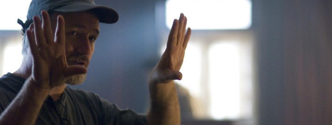 David Fincher nos bastidores de O Curioso Caso de Benjamin Button