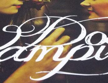 Resenha | Doce Vampira