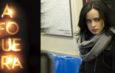 """""""A Fogueira"""", thriller psicológico escrito pela atriz Krysten Ritter, já tem data de lançamento no Brasil"""