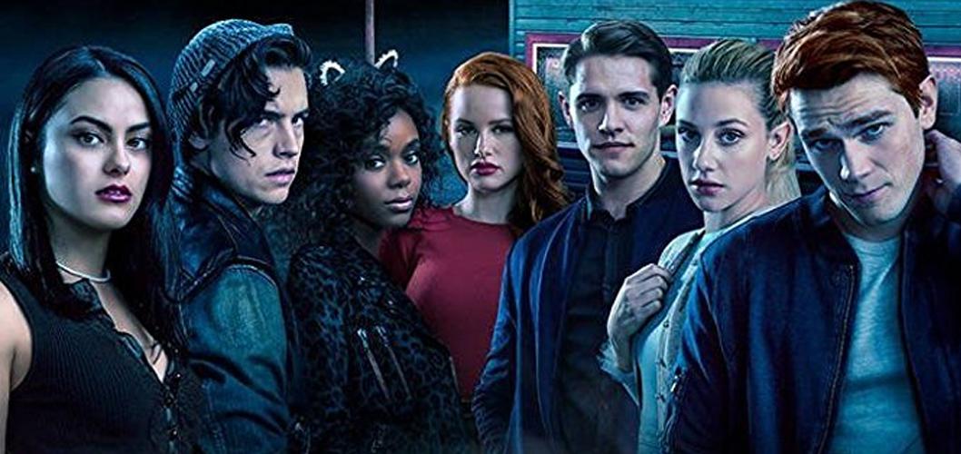 Elenco da série Riverdale