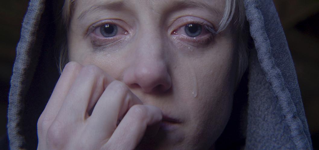 Andrea Riseborough na 4ª temporada de Black Mirror