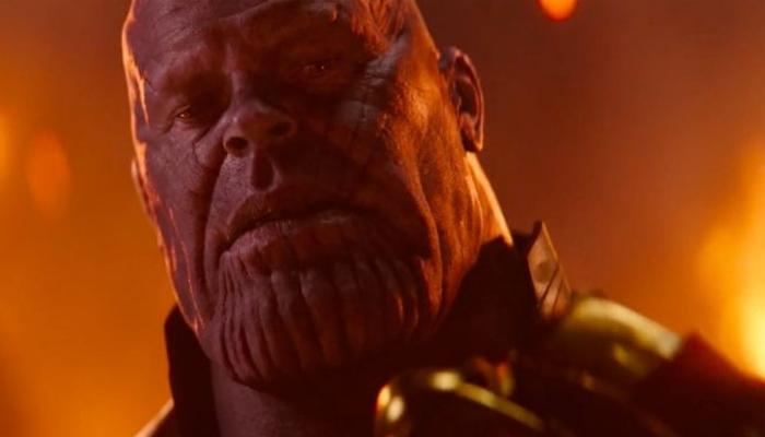 Os Vingadores: Guerra Infinita ganha novo teaser