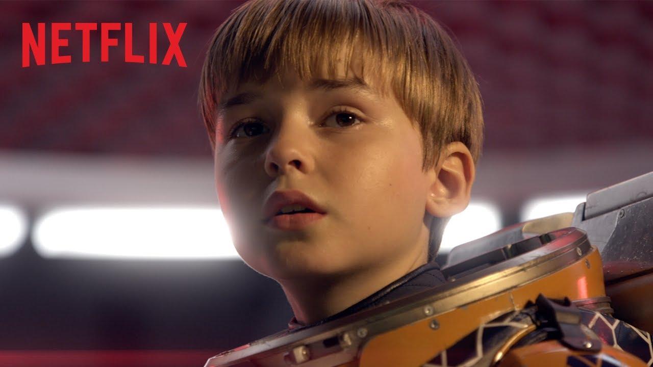 Perdidos no Espaço: remake ganha data de de estreia na Netflix