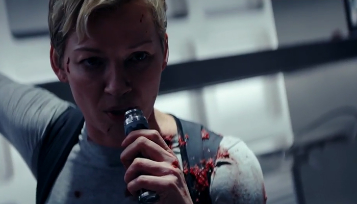 Série espacial do autor de Game of Thrones ganha primeiro vídeo — Nightflyers