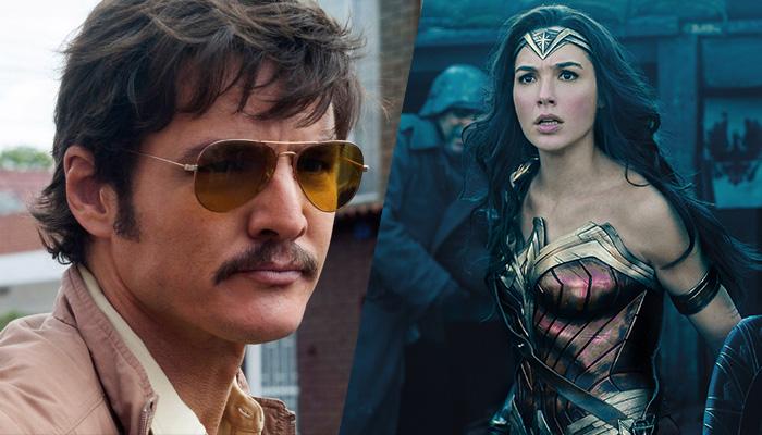 Mulher-Maravilha 2: Pedro Pascal confirmado no elenco do filme