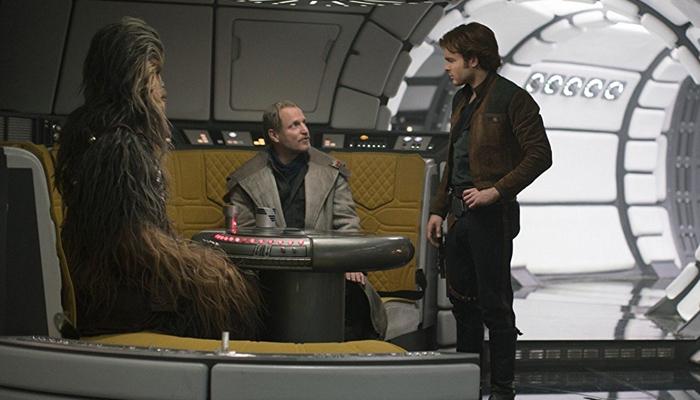 7bfabba78 Han Solo  Uma História Star Wars será exibido no Festival de Cannes ...