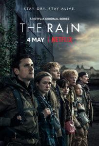 The Rain - Pôster