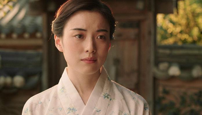 Imagem do drama sul-coreano Love, Lies (Amor, Mentiras) lançado em 2016.
