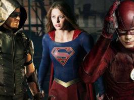 Arrow - Supergirl - The Flash - CW