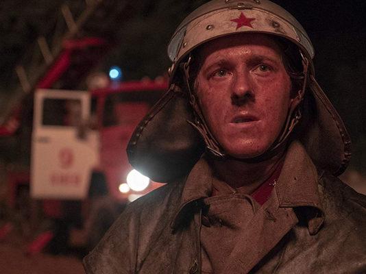 Chernobyl (HBO)